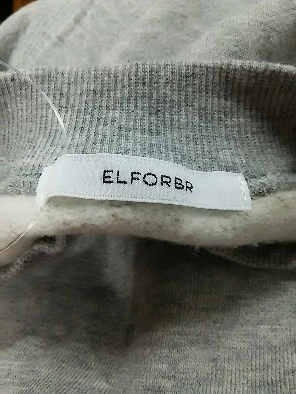 ELFORBR(エルフォーブル)のトレーナー