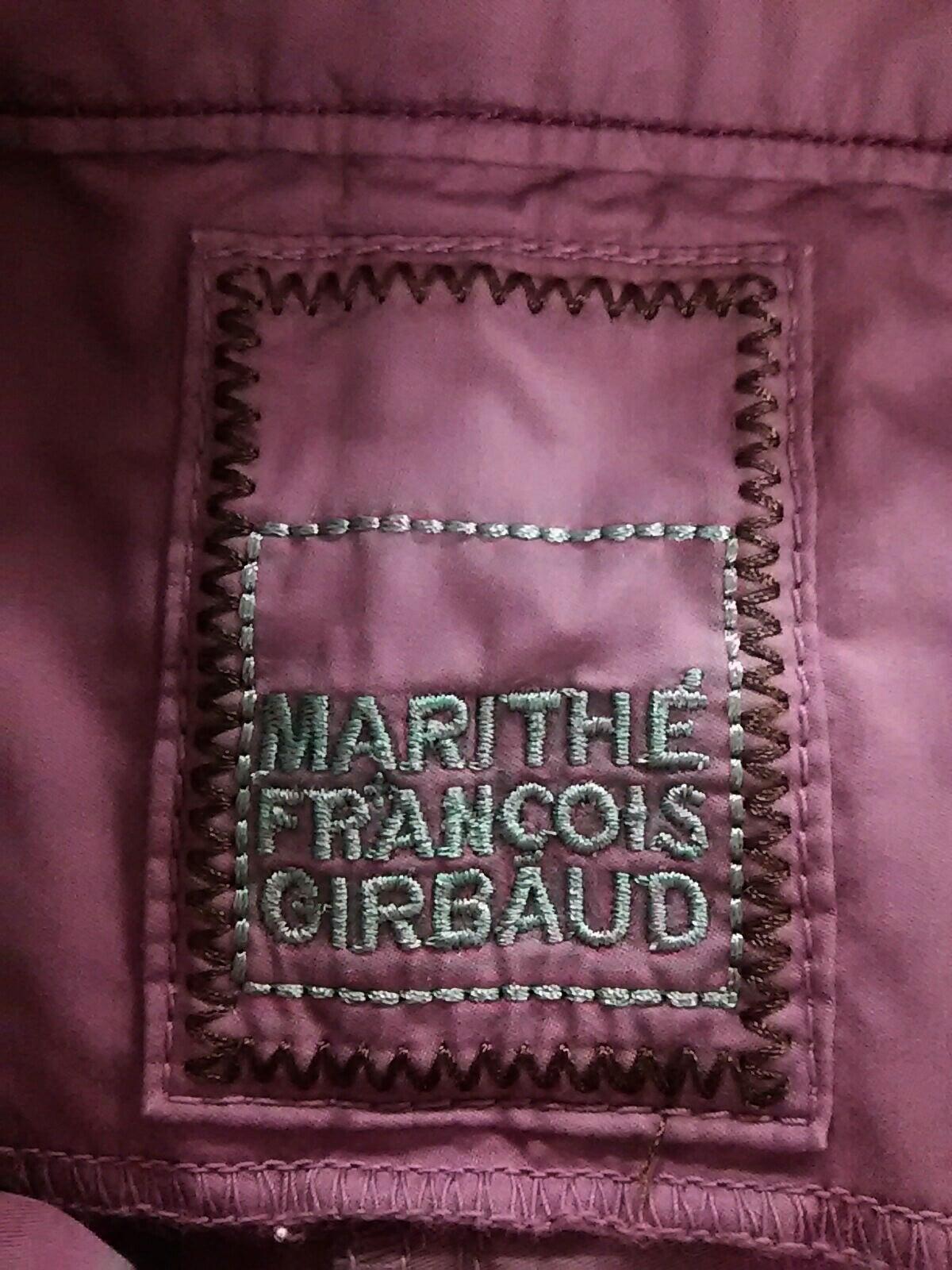 MARITHE FRANCOIS GIRBAUD(マリテフランソワジルボー)のワンピース