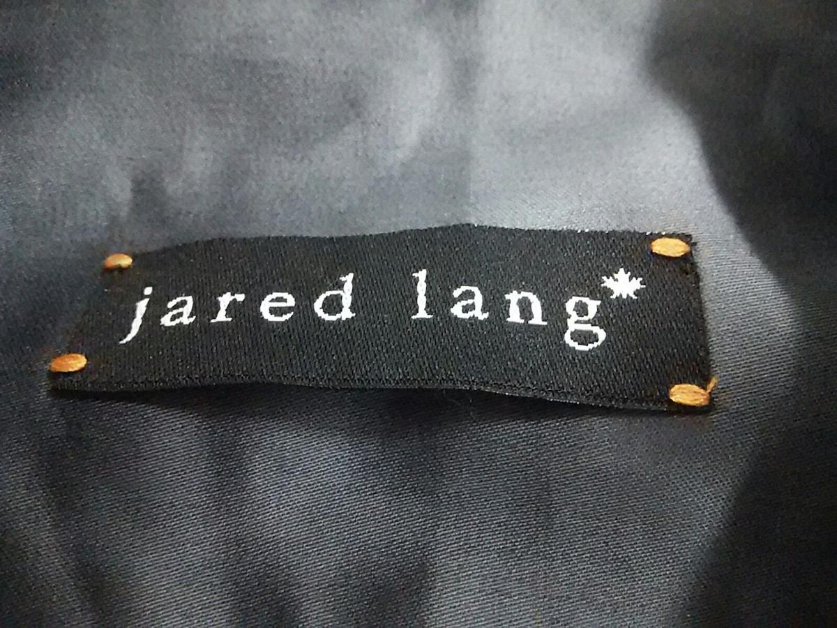 jared lang(ヤレドラング)のシャツ
