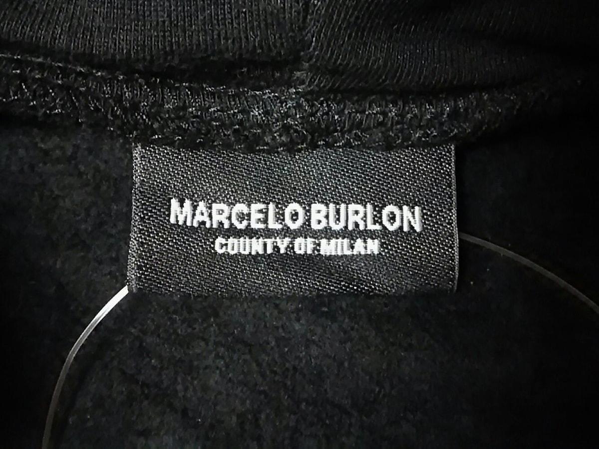 MARCELO BURLON(マルセロバーロン)のパーカー