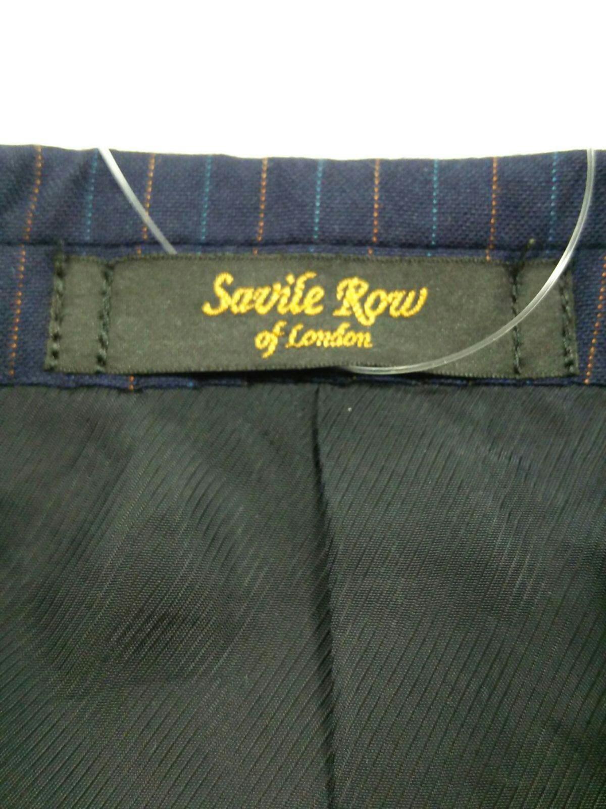 SAVILE ROW(サヴィルロウ)のメンズスーツ