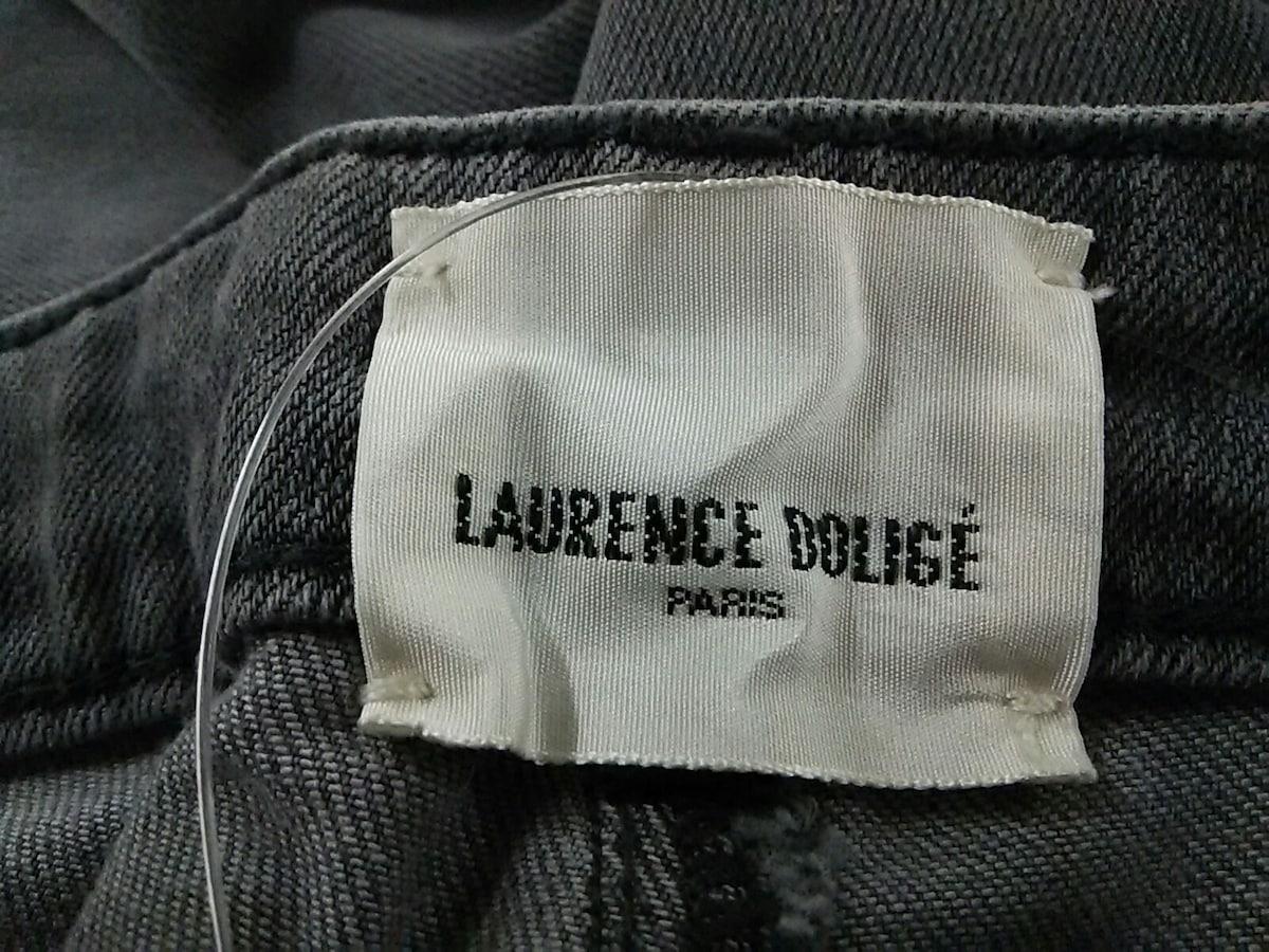 LAURENCE DOLIGE(ローレンスドリジェ)のジーンズ