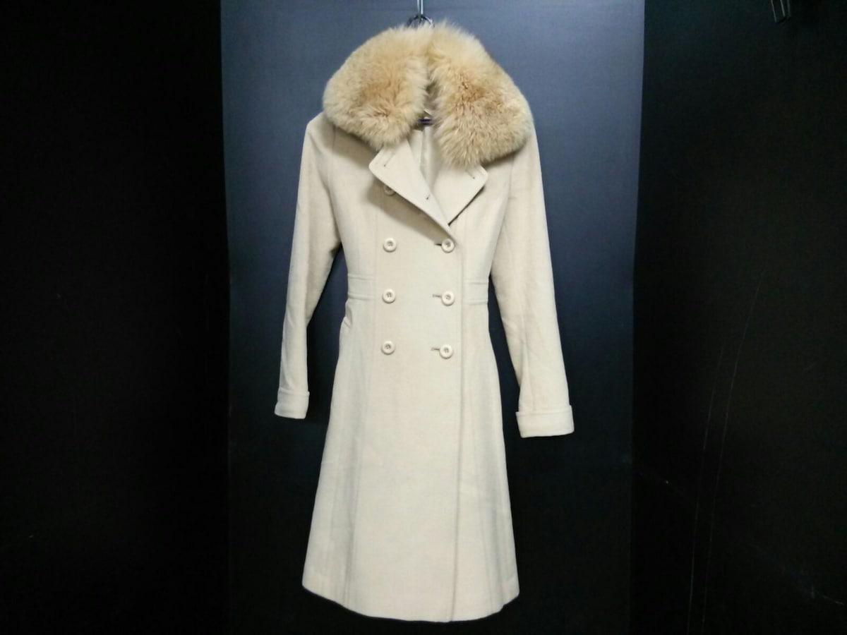 epuda(イプダ)のコート