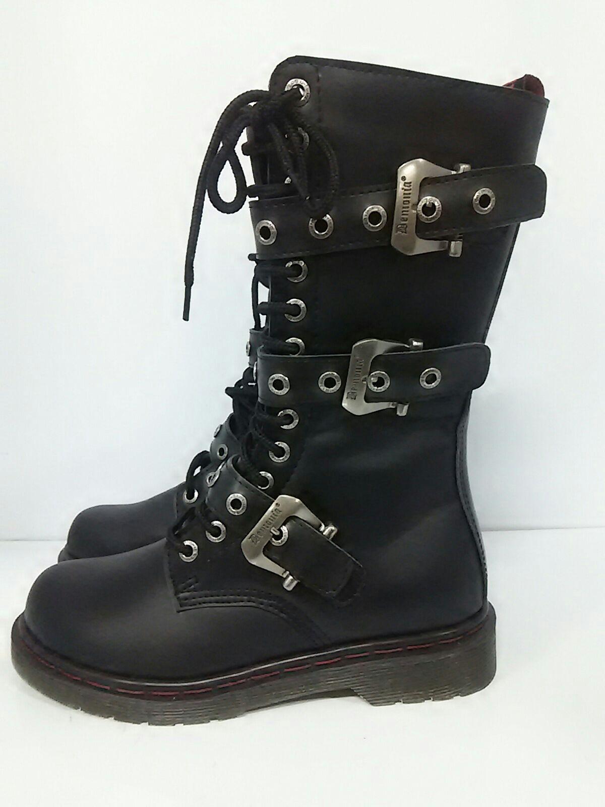 Demonia(デモニア)のブーツ