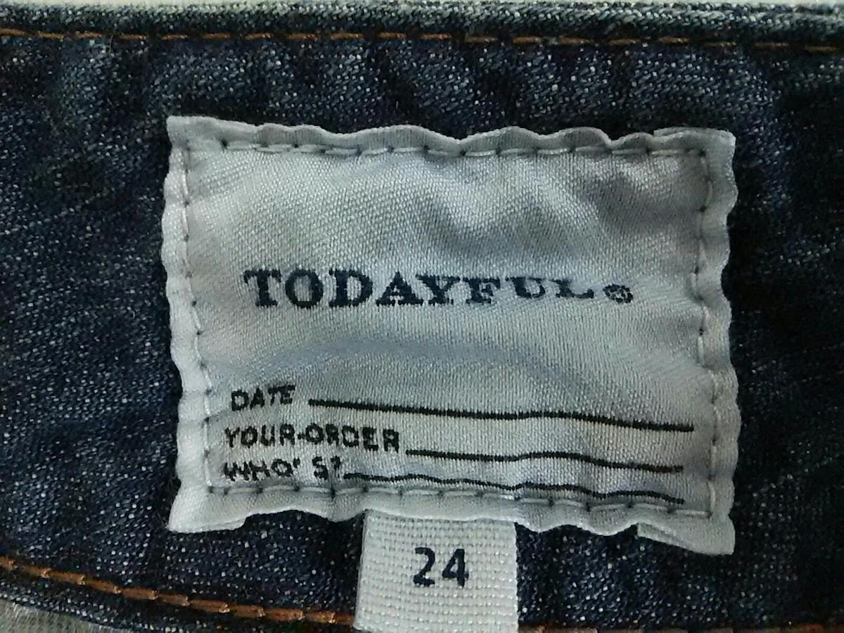 TODAYFUL(トゥデイフル)のパンツ
