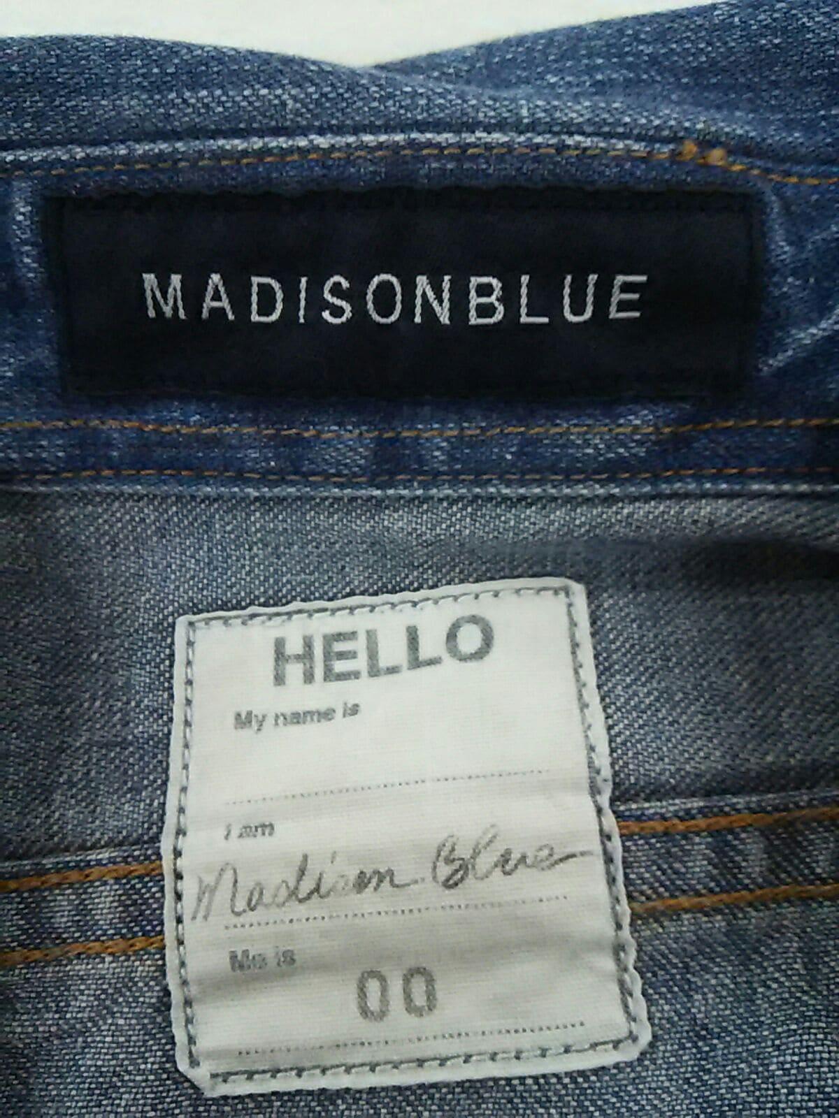 MADISON BLUE(マディソンブルー)のワンピース