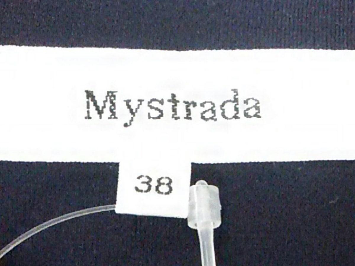 Mystrada(マイストラーダ)のチュニック