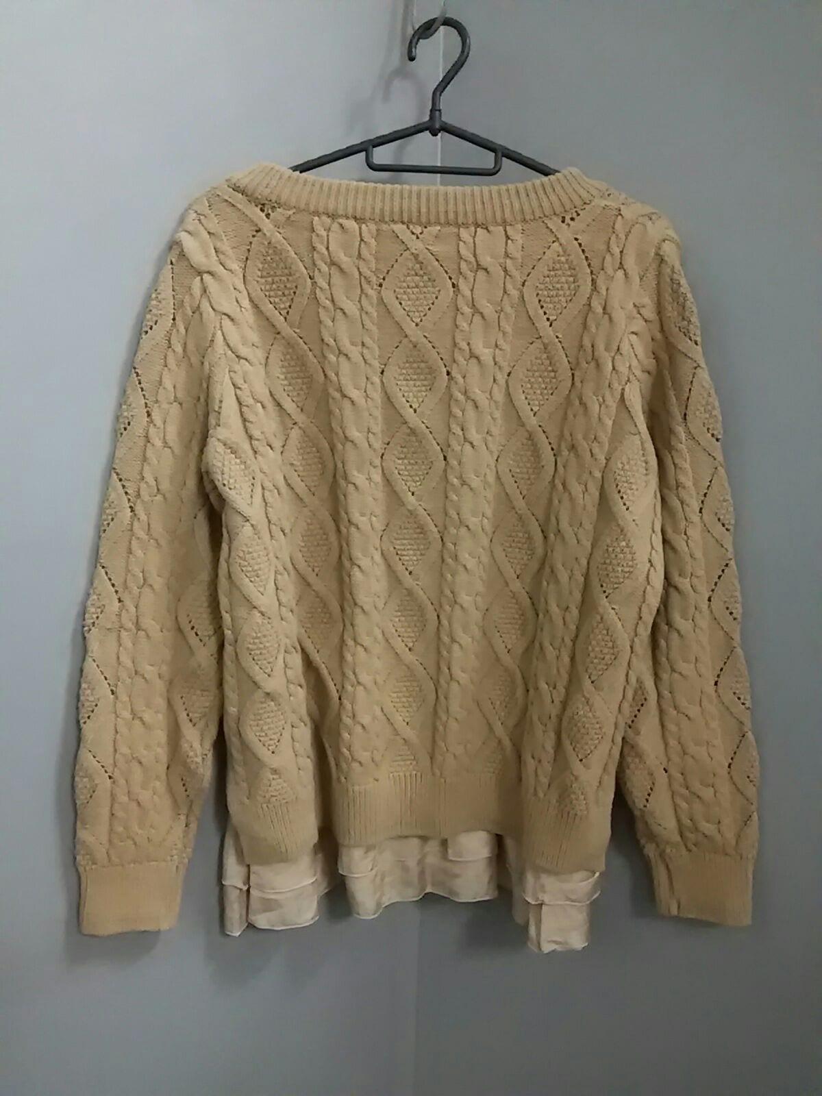 ara・ara(アラ・アラ)のセーター