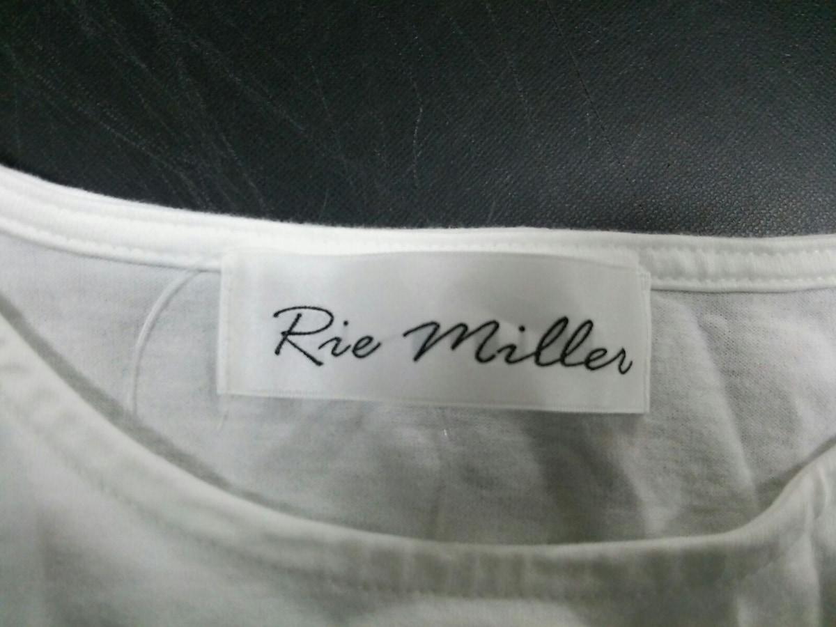 Rie Miller(リエミラー)のチュニック