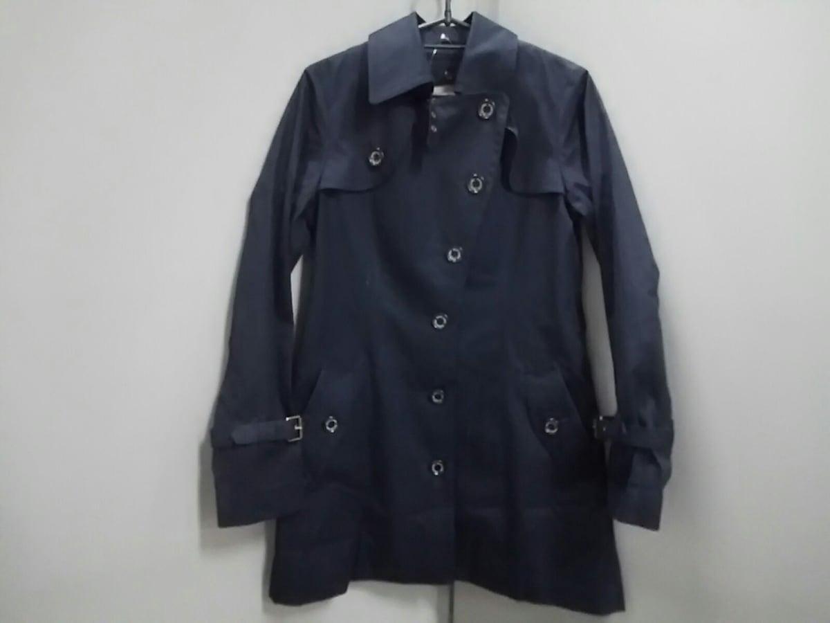 BLUE LABEL CRESTBRIDGE(ブルーレーベルクレストブリッジ)のコート