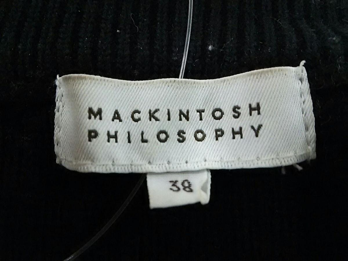 MACKINTOSH PHILOSOPHY(マッキントッシュフィロソフィー)のブルゾン