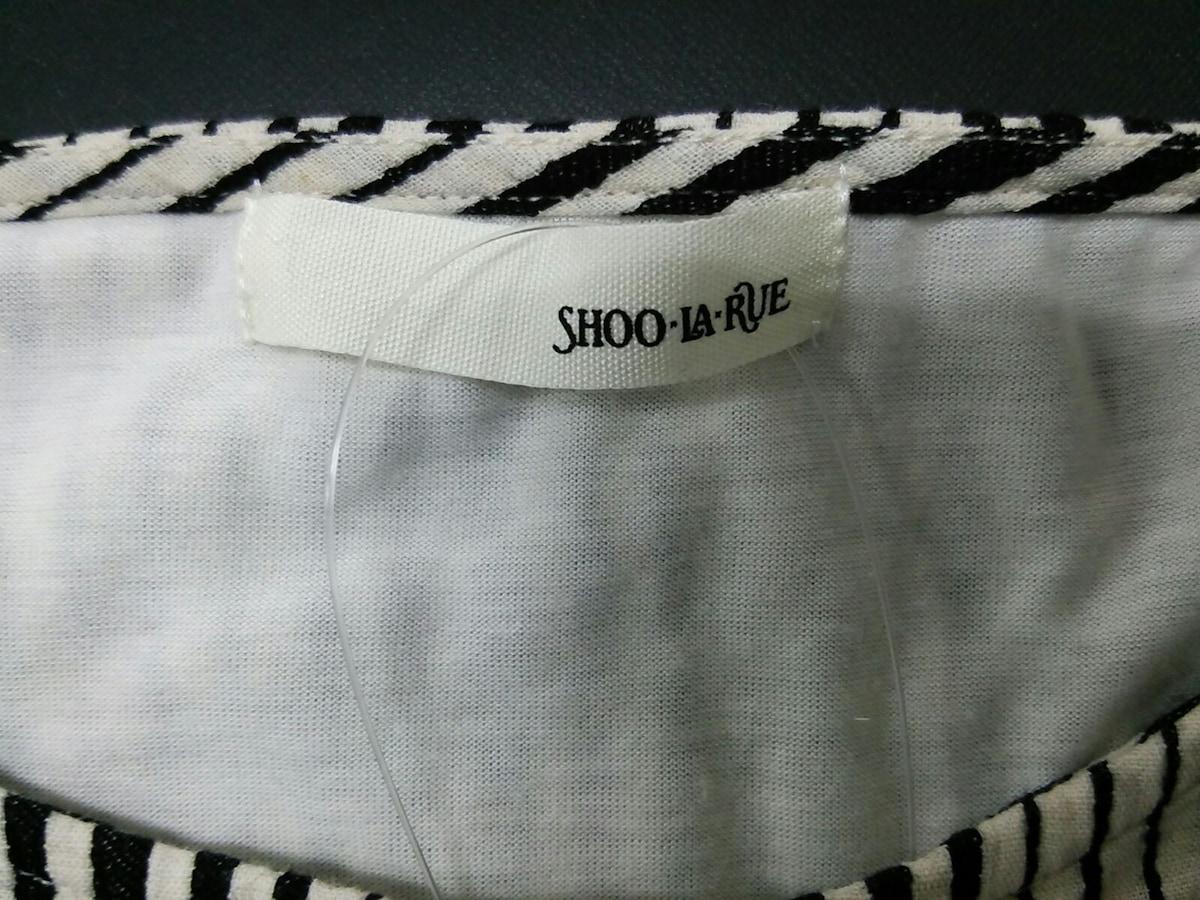 SHOO・LA・RUE(シューラルー)のチュニック