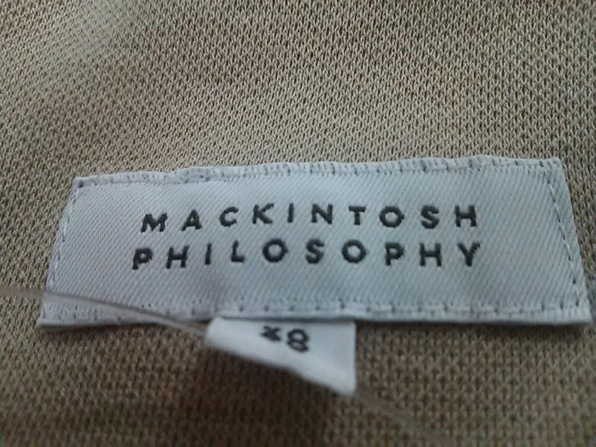 MACKINTOSH PHILOSOPHY(マッキントッシュフィロソフィー)のワンピース