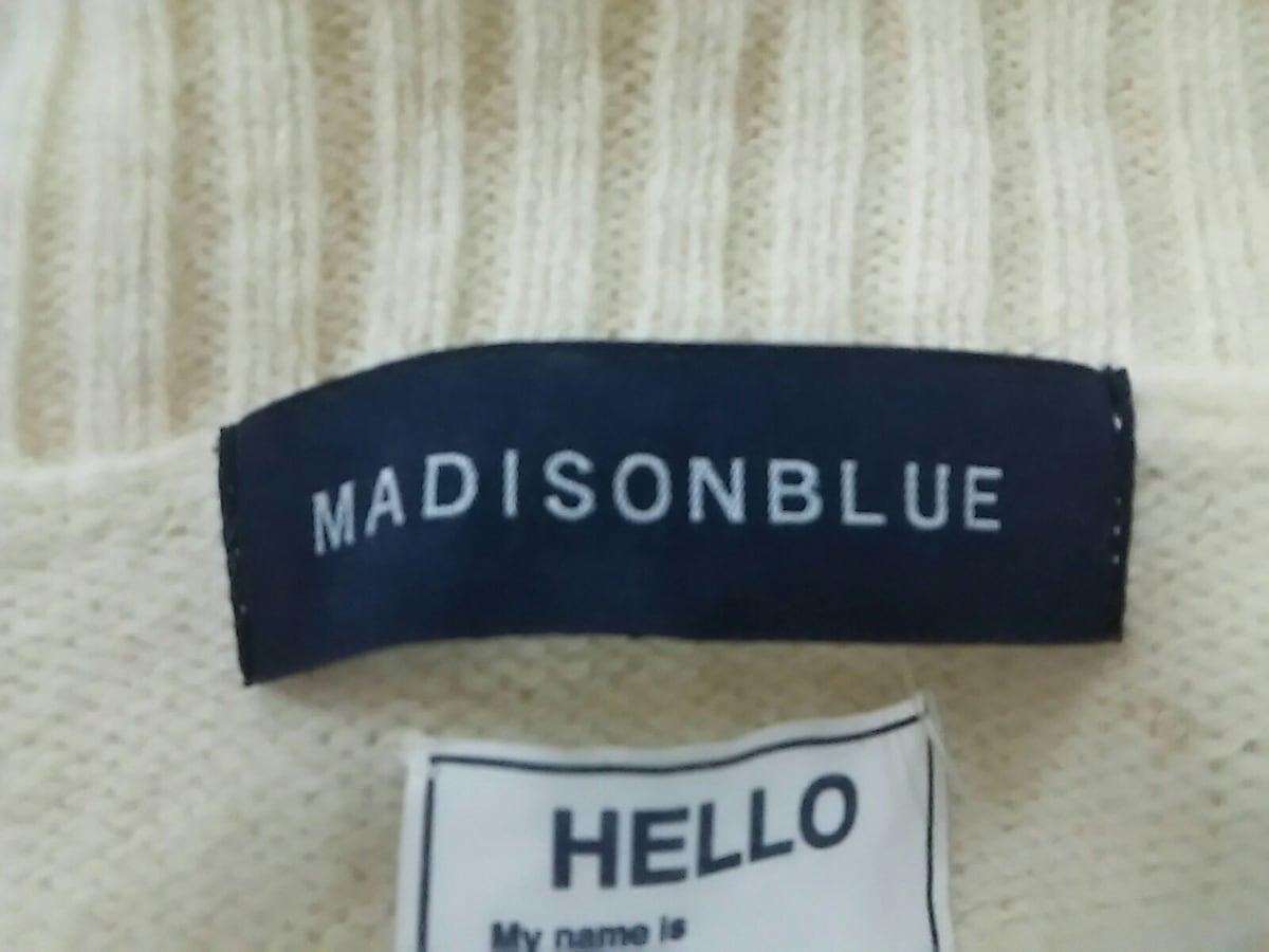 MADISON BLUE(マディソンブルー)のセーター