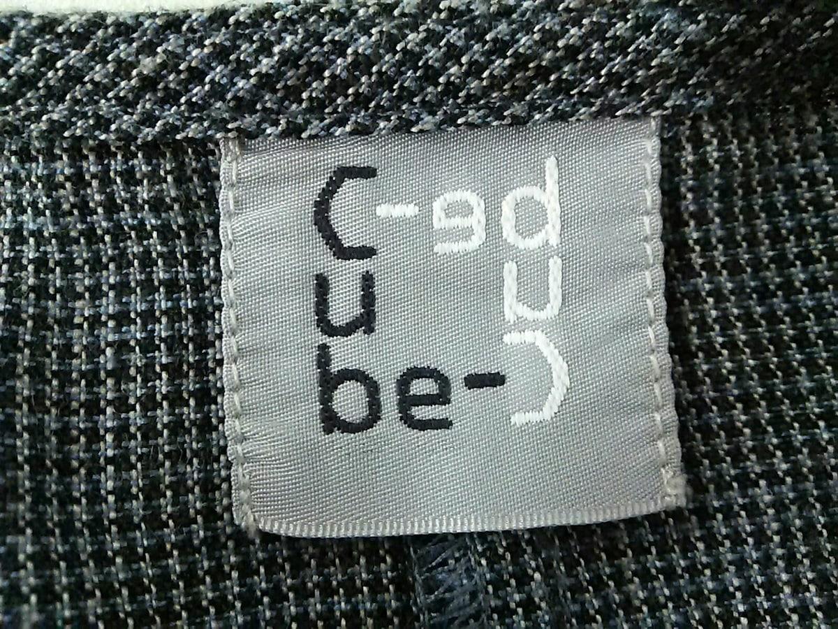Cube-Cube(キューブキューブ)のベスト