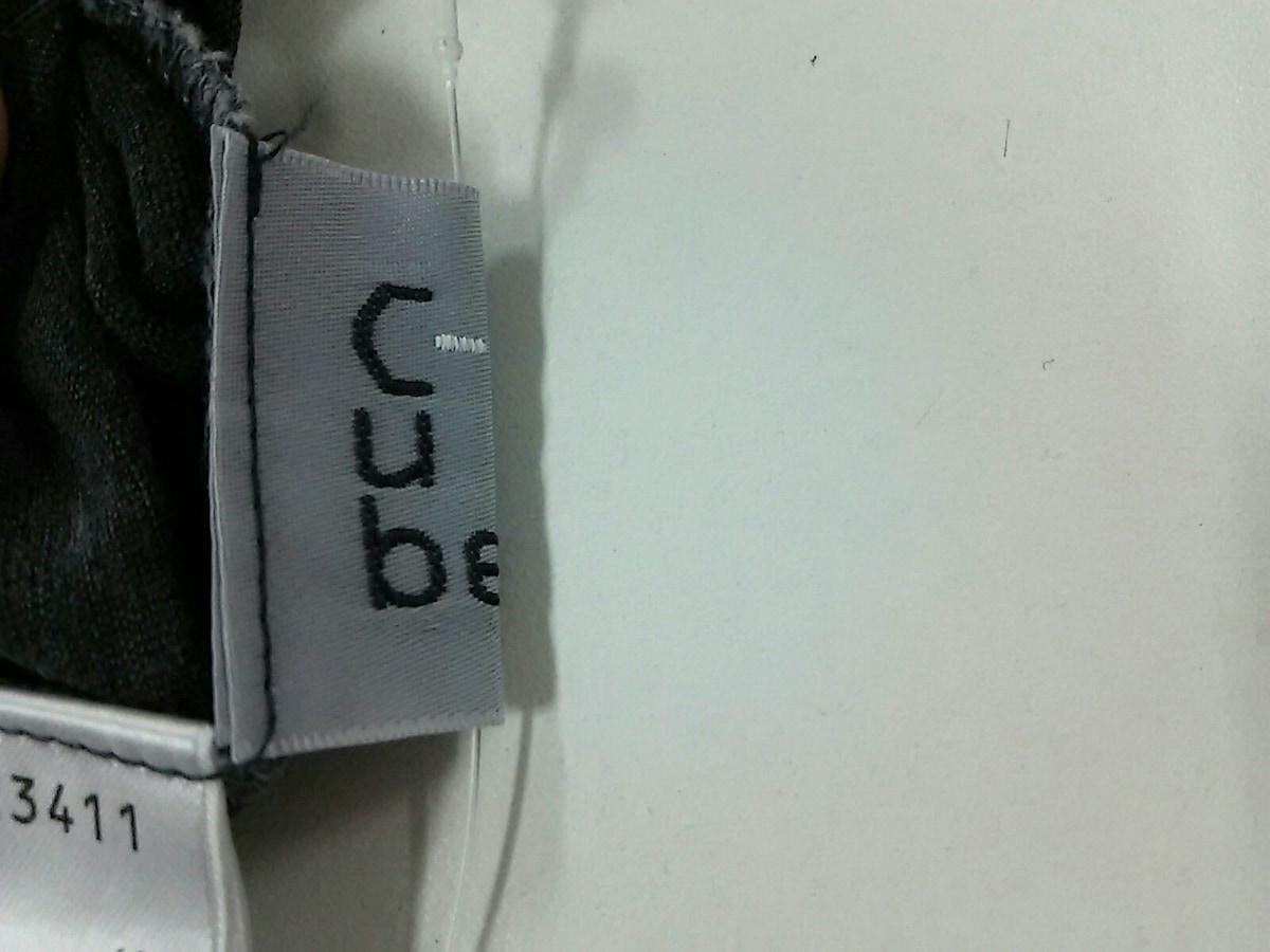 Cube-Cube(キューブキューブ)のワンピース
