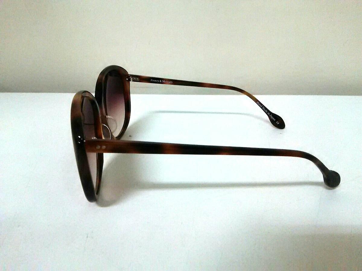 Frency&Mercury(フレンシー&マーキュリー)のサングラス