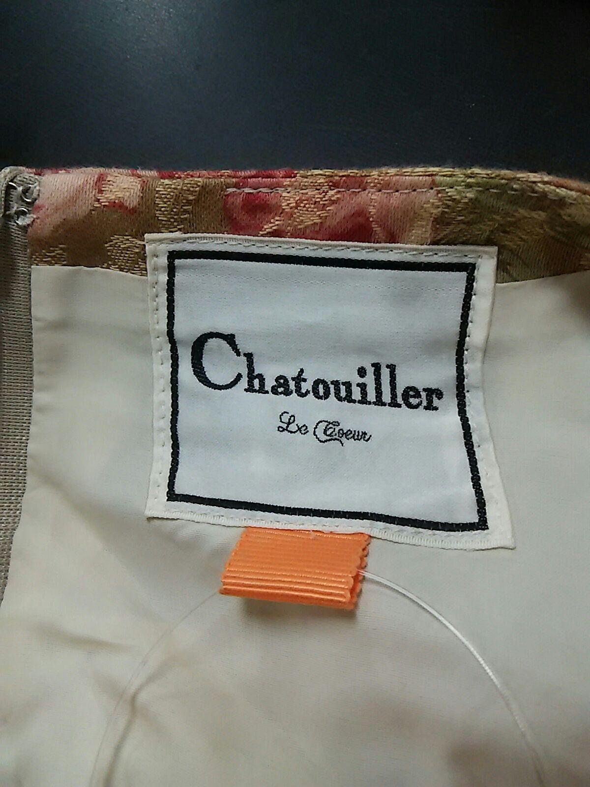 Chatouiller(シャトゥリエ)のワンピース