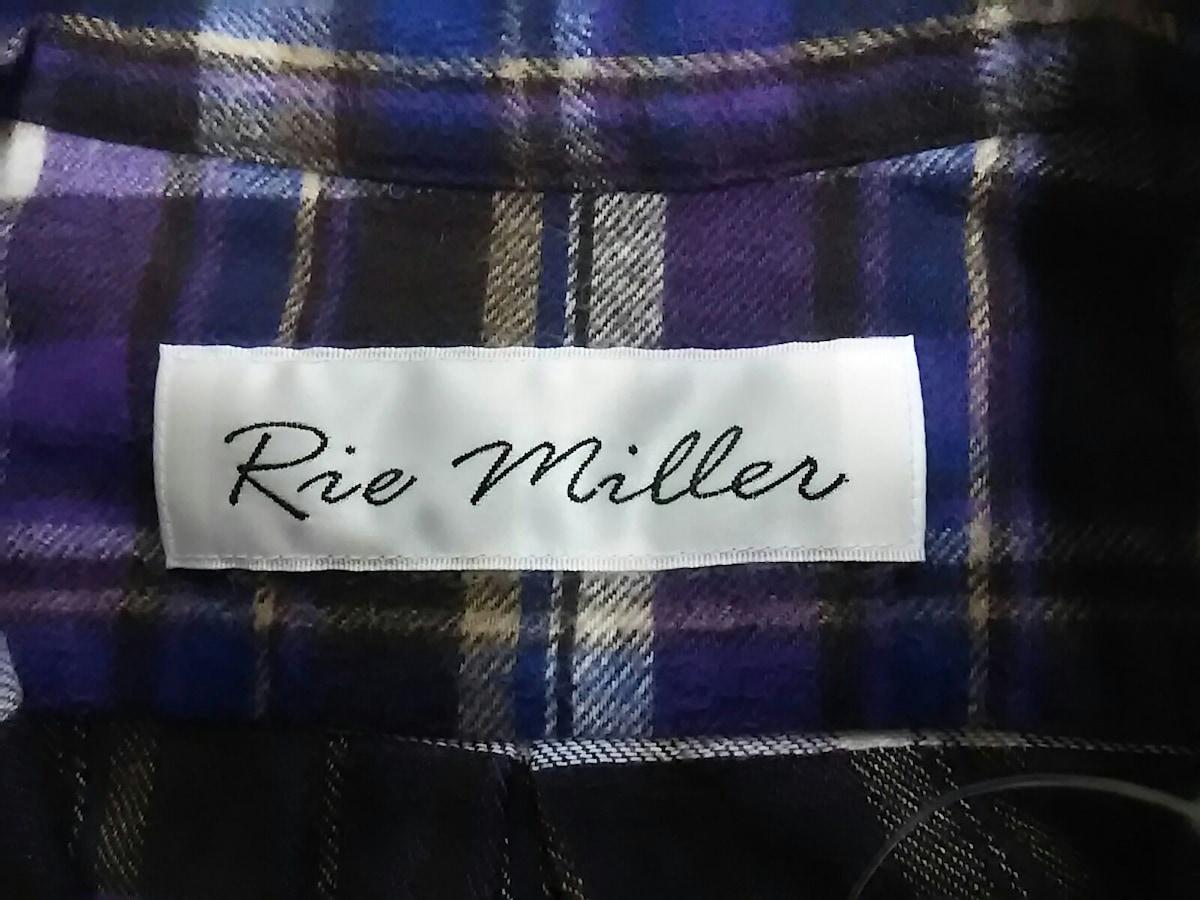 Rie Miller(リエミラー)のワンピース