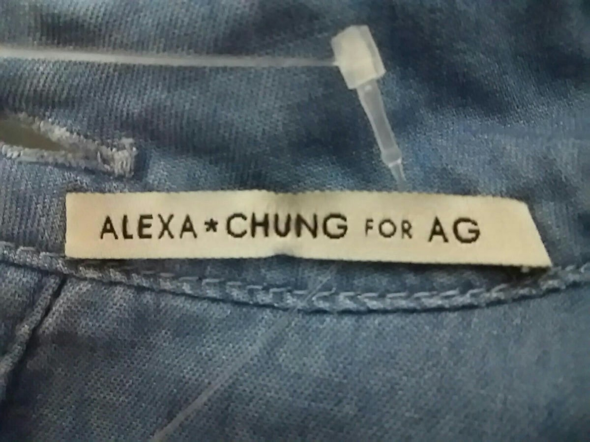 ALEXA CHUNG FOR AG(アレクサチャンフォーエージー)のワンピース
