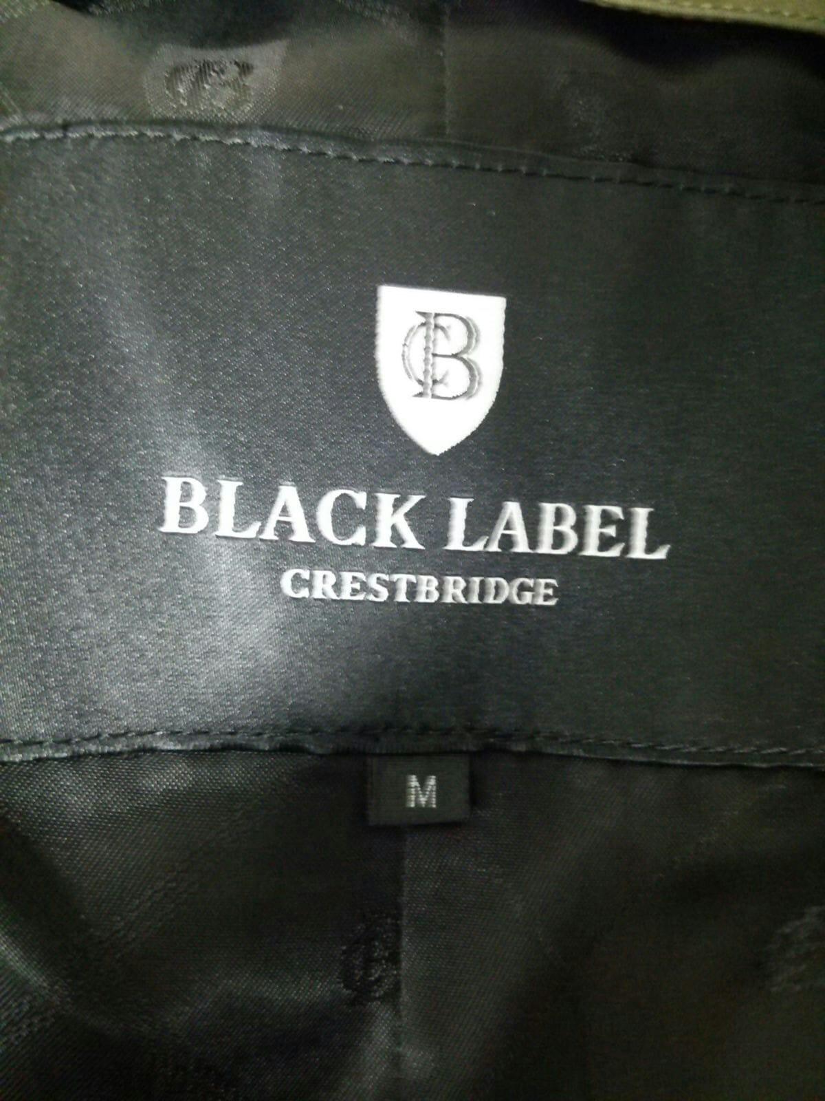 BLACKLABELCRESTBRIDGE(ブラックレーベルクレストブリッジ)のコート