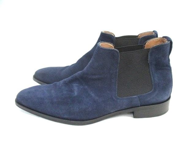 elastico(エラスティコ)のブーツ