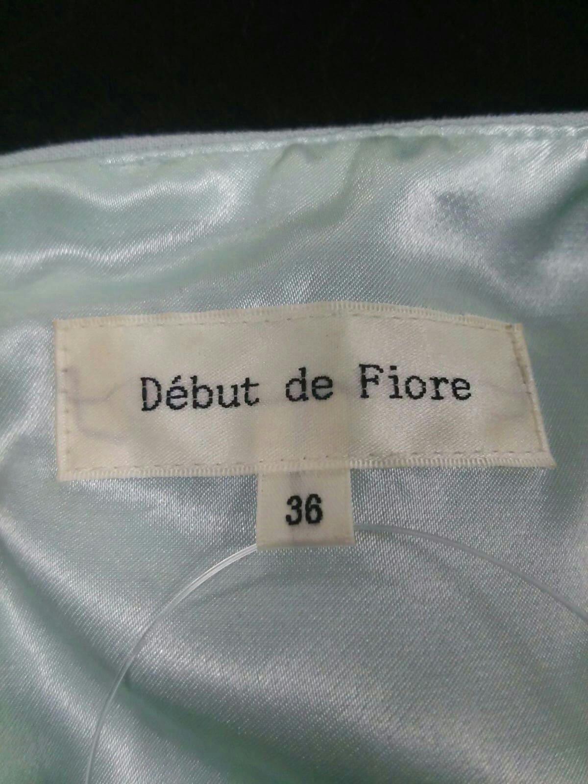 DebutdeFiore(デビュードフィオレ)のワンピース