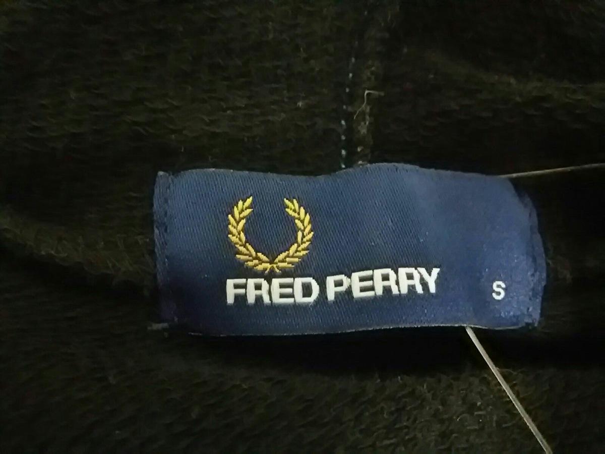 FRED PERRY(フレッドペリー)のパーカー