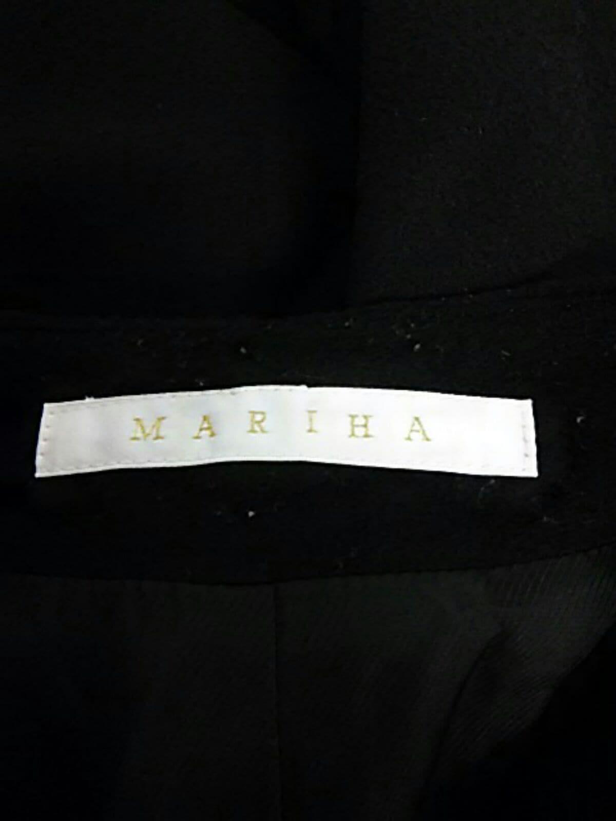 MARIHA(マリハ)のポンチョ
