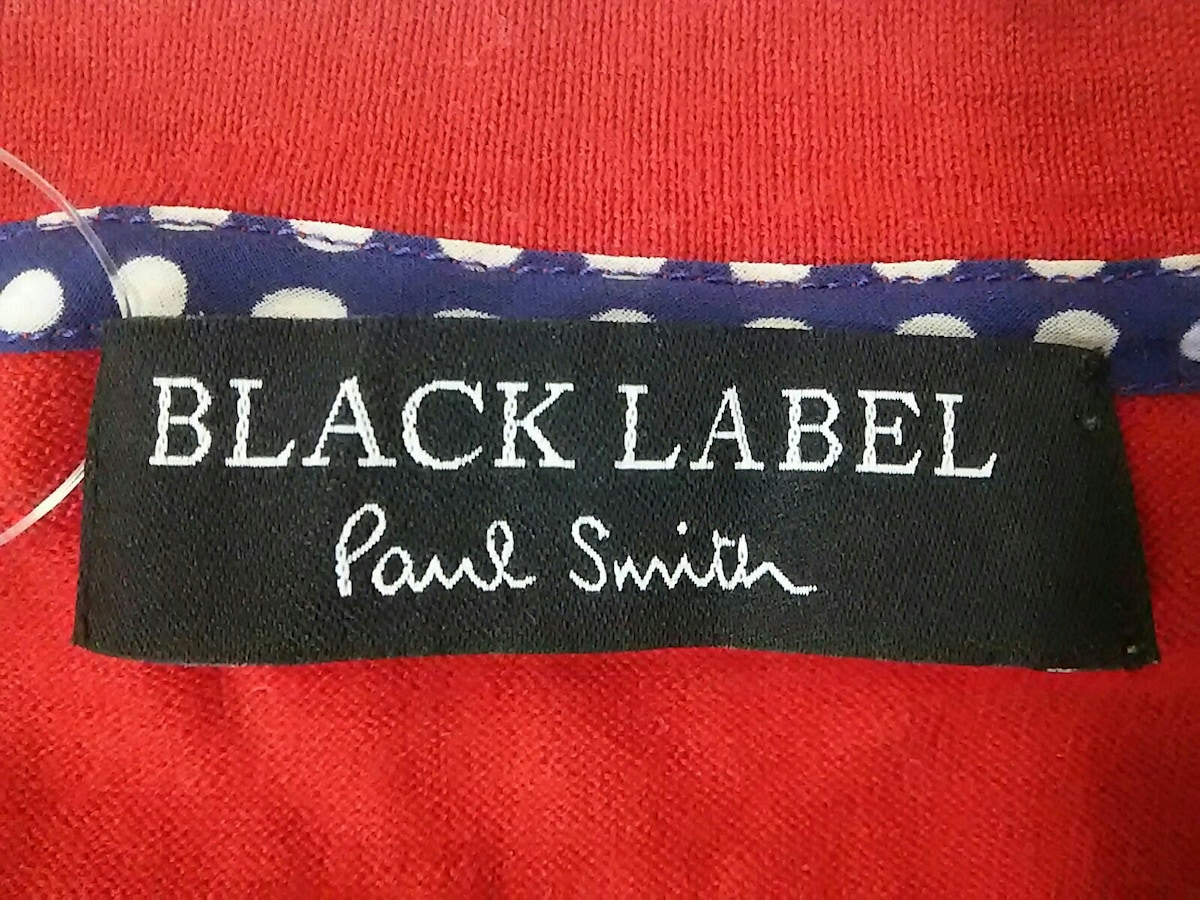BLACK LABEL Paul Smith(ブラックレーベルポールスミス)のセーター