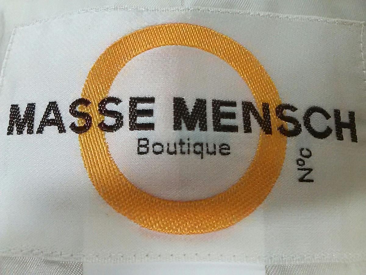 MASSE MENSCH(マッセメンシュ)のワンピース