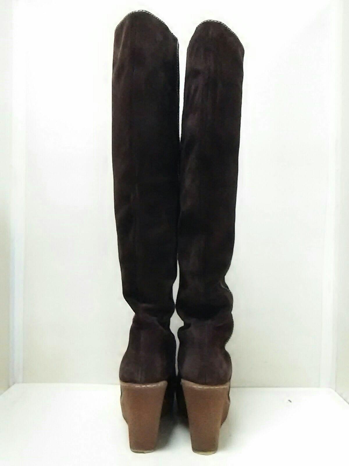 PONS QUINTANA(ポンスキンタナ)のブーツ