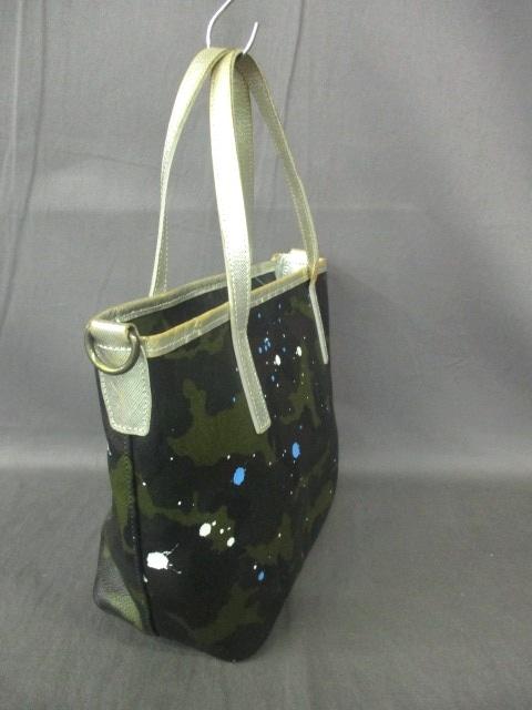 GENTILBANDIT(ジャンティバンティ)のハンドバッグ