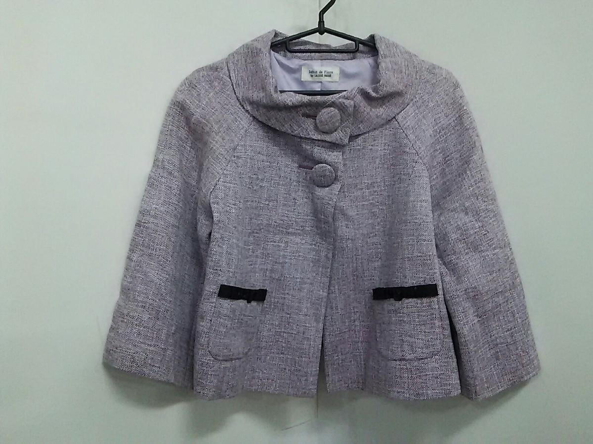 DebutdeFiore(デビュードフィオレ)のジャケット
