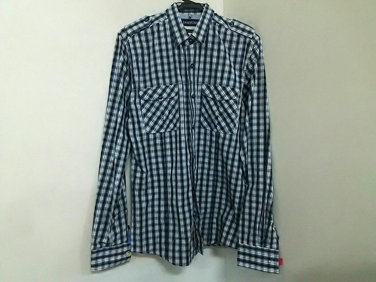 ZANEROBE(ゼインローブ)のシャツ