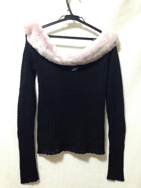 BLUGiRL JEANS(ブルーガール)のセーター