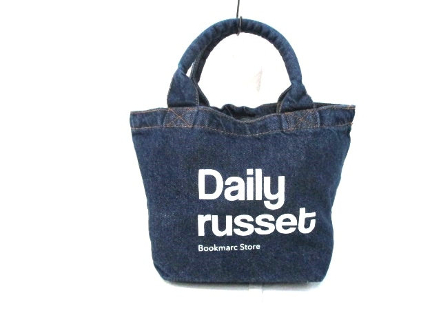 Dailyrusset(デイリーラシット)のトートバッグ