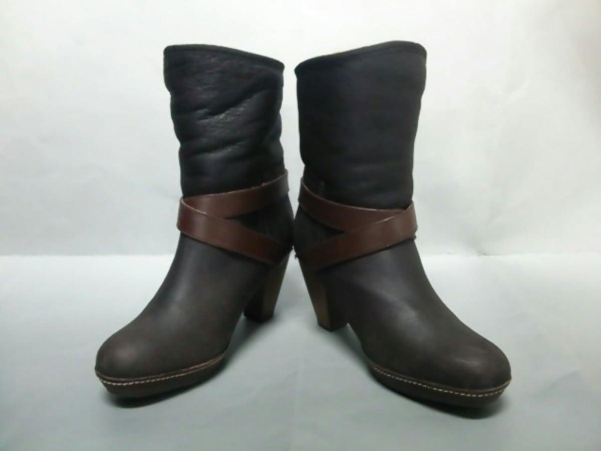 Caminen(カミネン)のブーツ