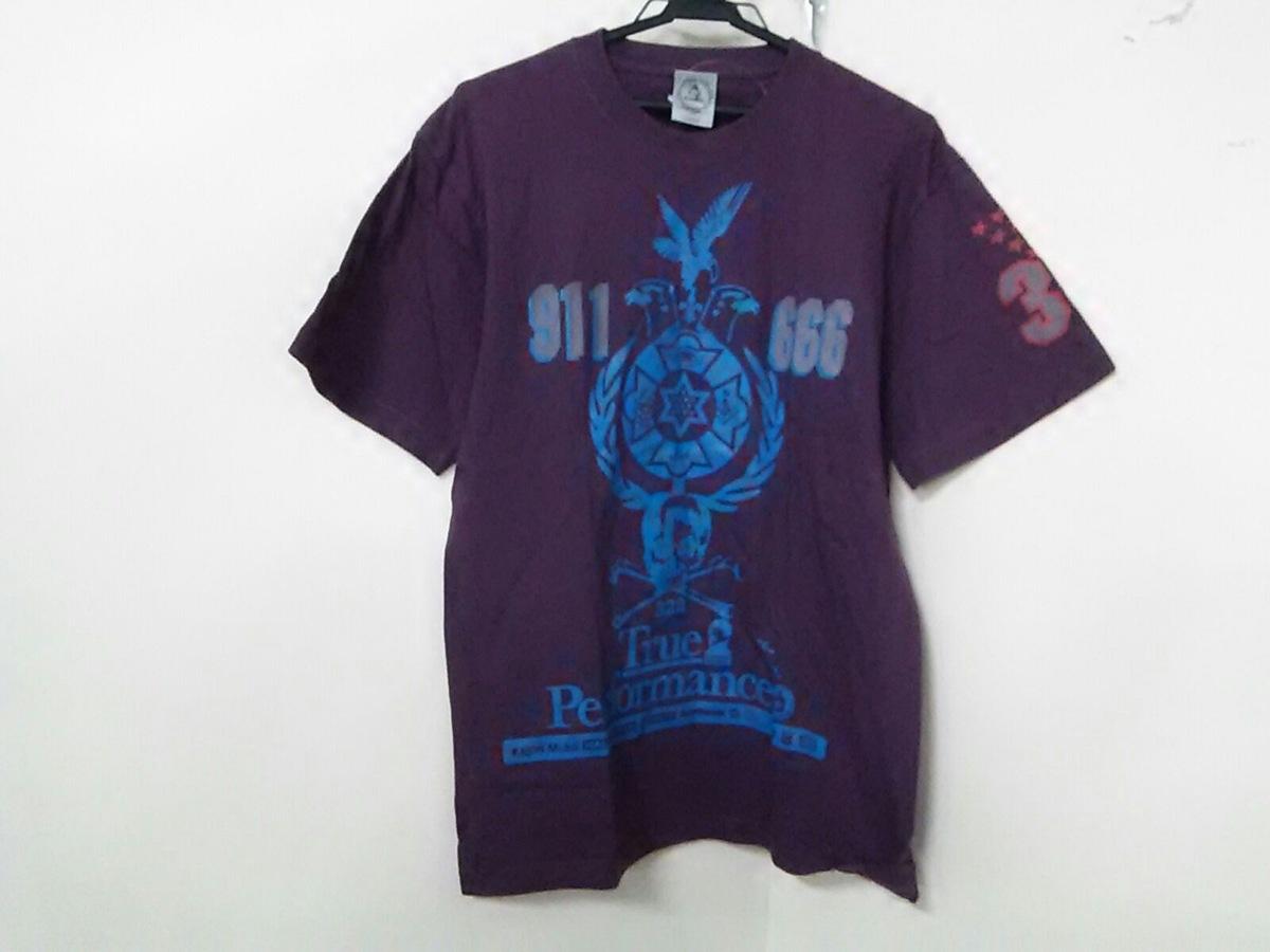 stlTH(ステルス)のTシャツ