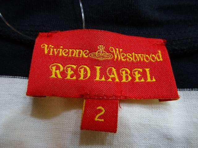 VivienneWestwoodRedLabel(ヴィヴィアンウエストウッドレッドレーベル)のカーディガン