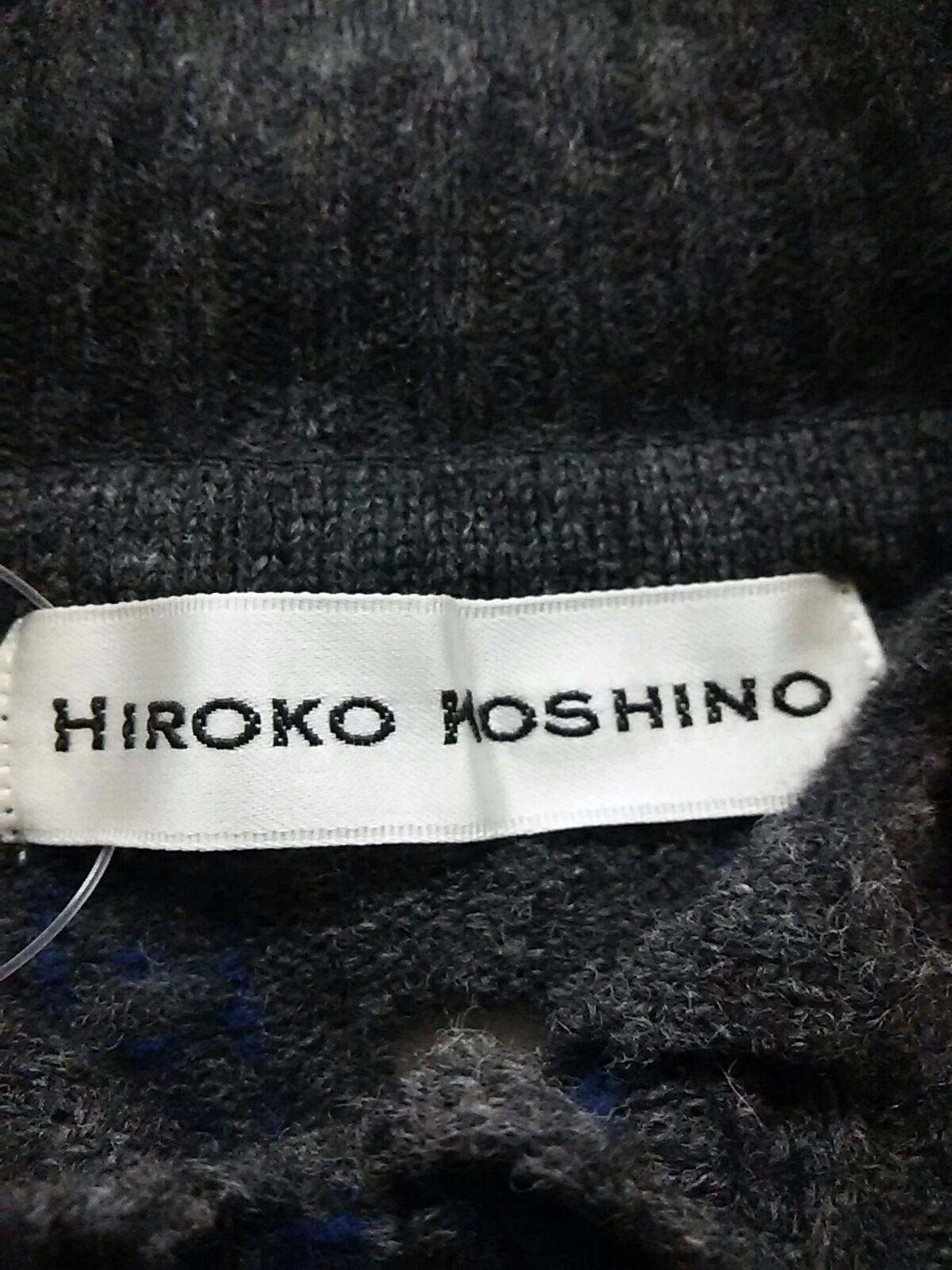 HIROKO KOSHINO(ヒロココシノ)のカーディガン