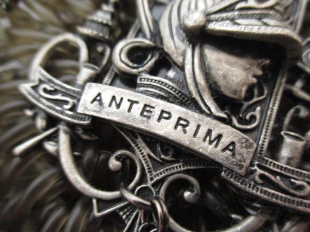 ANTEPRIMA(アンテプリマ)のキーホルダー(チャーム)
