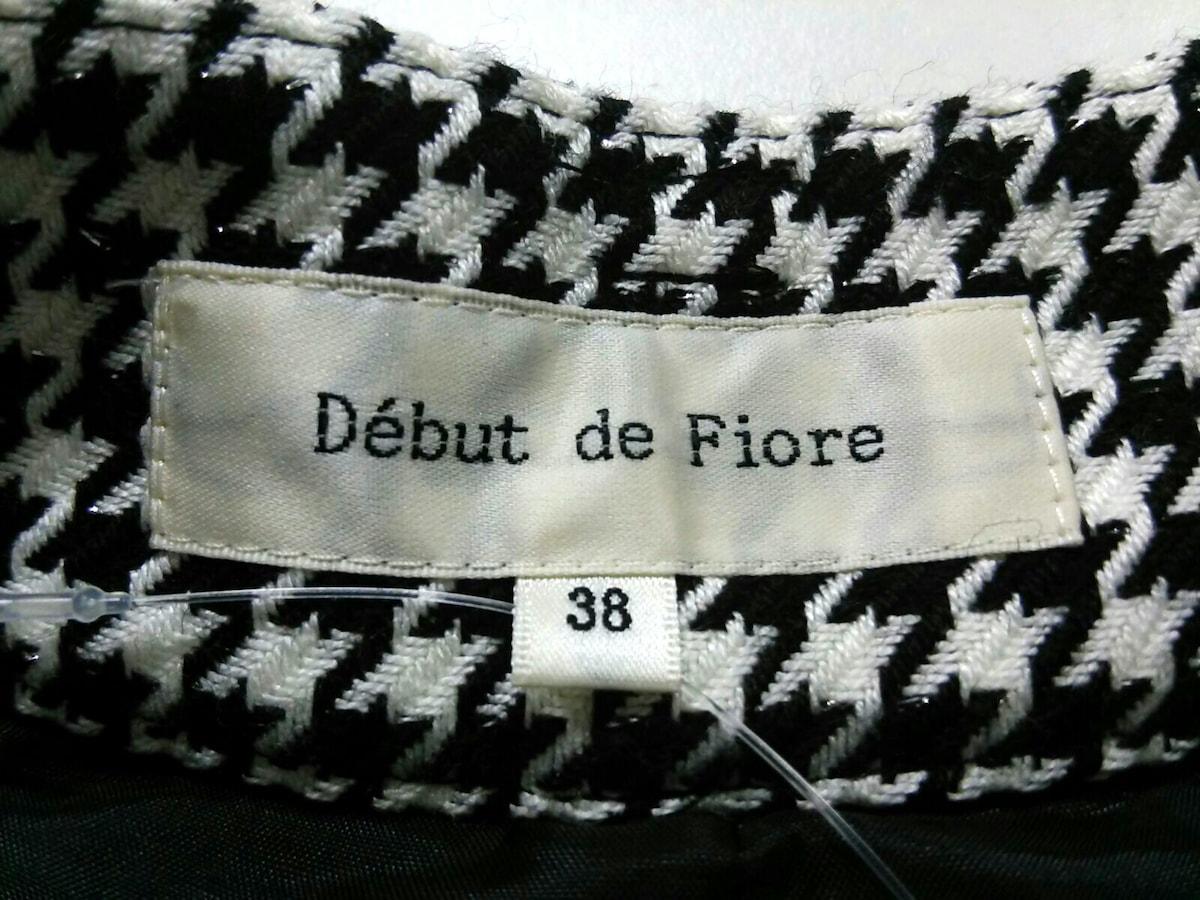Debut de Fiore(デビュードフィオレ)のパンツ