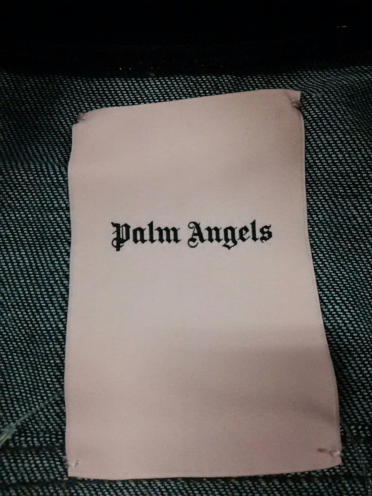 PalmAngels(パームエンジェルス)のブルゾン