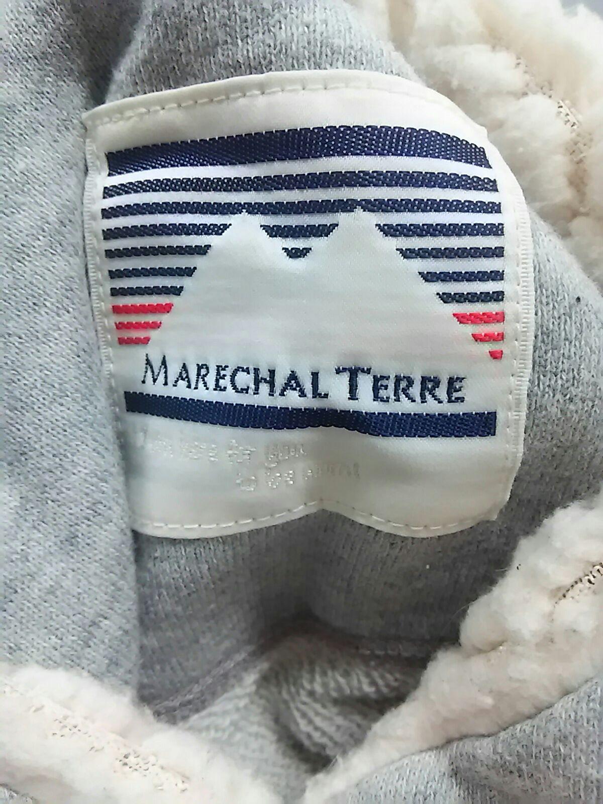 MARECHAL TERRE(マルシャル・テル)のパーカー