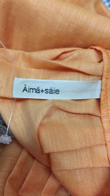 Aima+saie(アイマサイエ)のカットソー