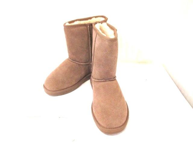 BEACH FEET(ビーチフィート)のブーツ