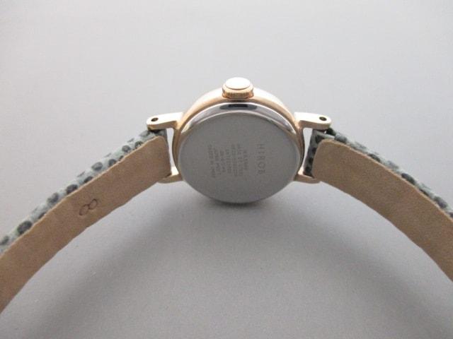Sur Mesure(シュールメジュール)の腕時計