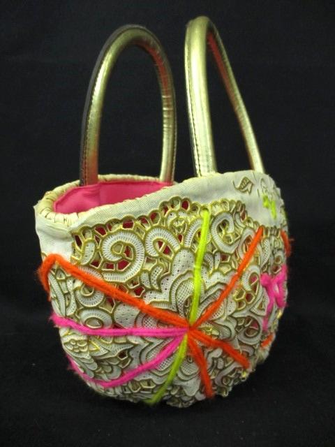 Jewelna Rose(ジュエルナローズ)のトートバッグ