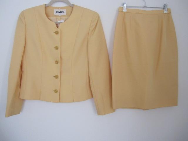 MaDore(マドーレ)のスカートスーツ